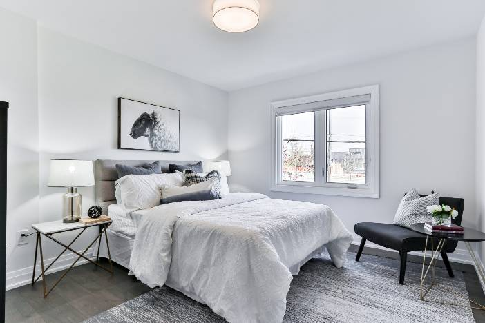 Bed Frame: Minimalist Bedroom Ideas To Manage Your Space