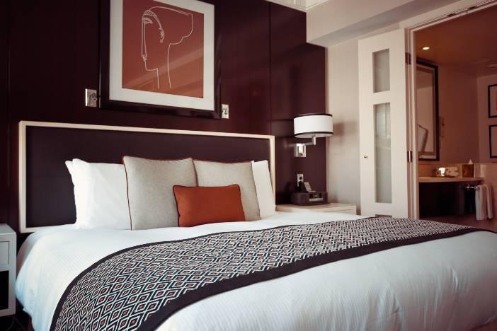 Bedroom: Canopy Bed Designs