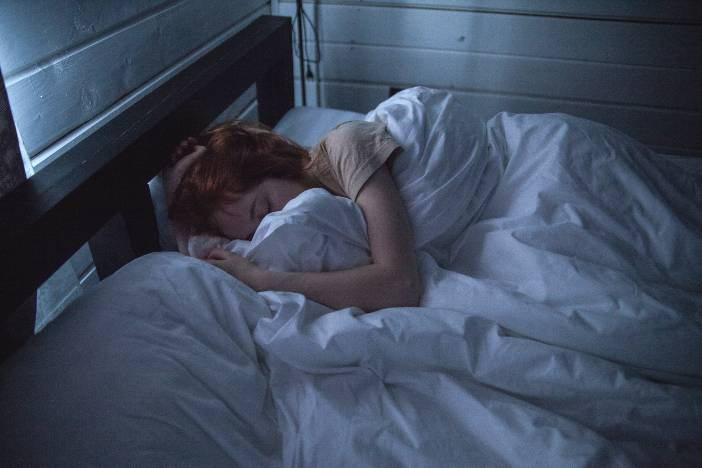 Sleep benefits