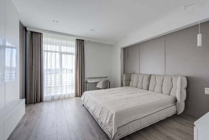 Bed - tricks to make firm mattress