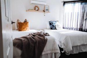 Beds - holiday mattress 01